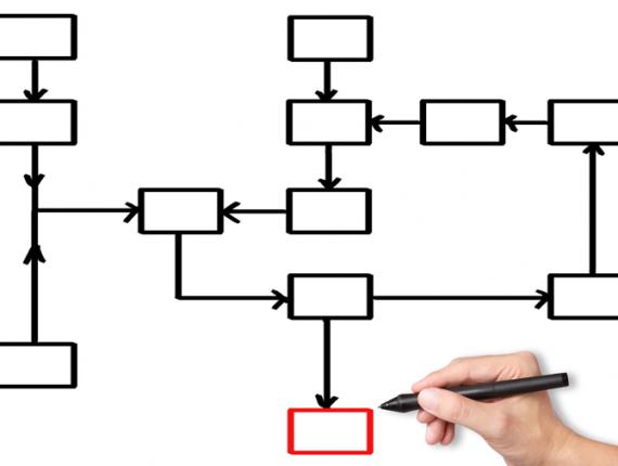 Şirketlerde Organizasyon Şeması Nasıl Oluşturulmalı?
