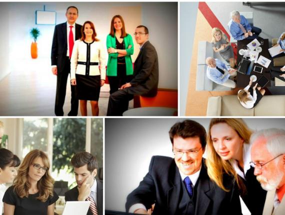 Ülkemizde Çok Yaygın Bulunan Aile Şirketleri İçin Başarı Getirecek Tavsiyeler