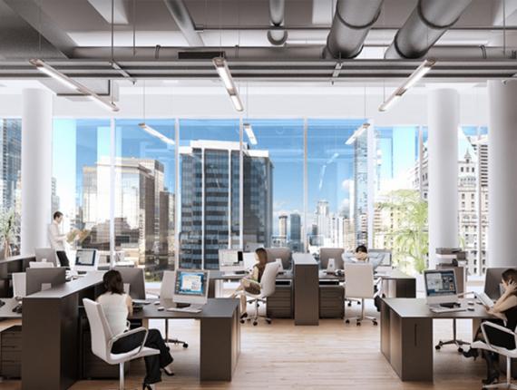 Şirket Kültürünü Ofis Tasarımıyla Geliştirin